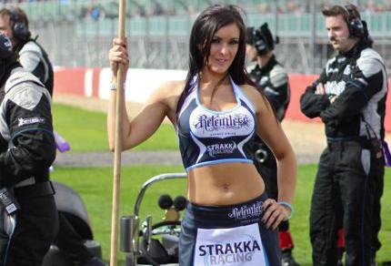 StrakkaSilverstone2