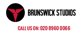 Brunswick Studio - London Studio Space To Hire | Film | Photography | Production | Advertising | TV & Features |